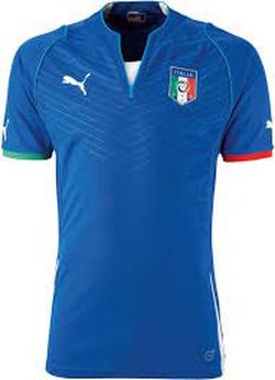 Ảnh số 91: Italia home 2013-2014 - Giá: 75.000