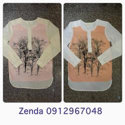 Ảnh số 23: sơmi Zara collection - Giá: 250.000