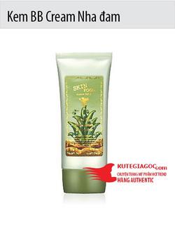 Ảnh số 24: Aloe Sun BB Cream SPF 20 PA+ - BB Cream Nha đam - Giá: 233.000