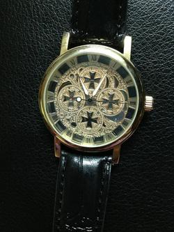 Ảnh số 8: đồng hồ cơ - Giá: 330.000