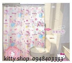 Ảnh số 91: rèm nhà tắm - Giá: 265.000