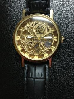 Ảnh số 20: đồng hồ cơ - Giá: 330.000