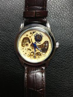 Ảnh số 21: đồng hồ cơ - Giá: 330.000