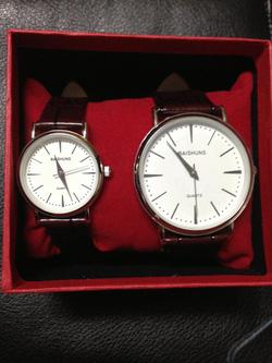 Ảnh số 26: đồng hồ đôi - Giá: 220.000