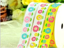 Ảnh số 11: ruy băng hoa hướng dương - Giá: 5.000