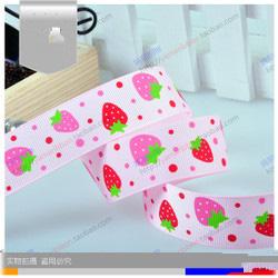 Ảnh số 14: ruy băng strawberry - Giá: 7.000