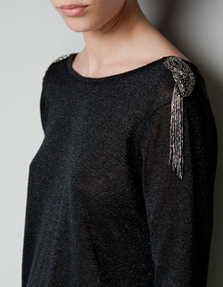 Ảnh số 18: áo rộng vai - Giá: 1.000