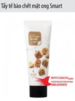Ảnh số 69: Tẩy tế bào chết mật ong Smart peeling honey black sugar scrub The face shop - Giá: 150.000