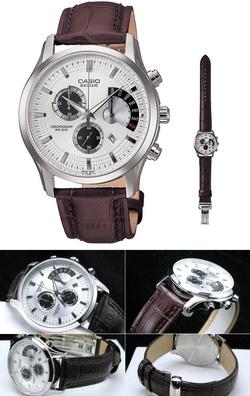 ?nh s? 82: Đồng hồ casio BEM-506L - Giá: 1.500.000