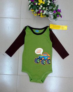 Ảnh số 35: Bộ Baby Gap - Giá: 10.000