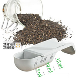 ?nh s? 13: Thìa đong định lượng trà và nguyên liệu chế biến. - Giá: 37.000