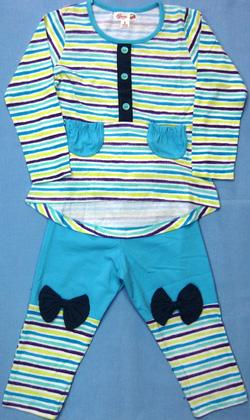 Ảnh số 2: thời trang trẻ em - Giá: 2.000