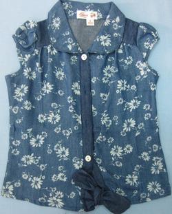 Ảnh số 15: quần áo trẻ em - Giá: 2.000