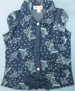 Ảnh số 14: quần áo trẻ em - Giá: 2.000