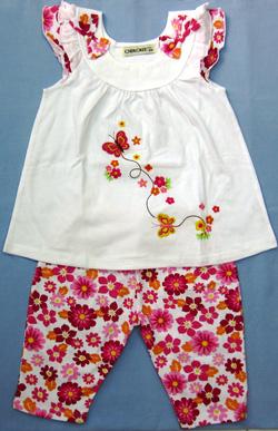 Ảnh số 22: quần áo trẻ em - Giá: 2.000