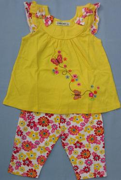 Ảnh số 23: quần áo trẻ em - Giá: 2.000