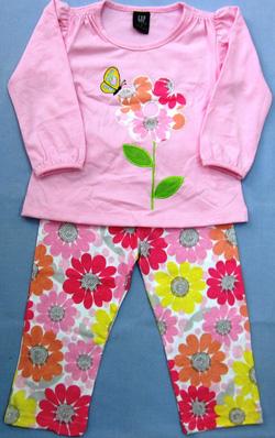 Ảnh số 32: quần áo trẻ em - Giá: 2.000