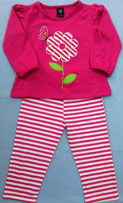 Ảnh số 33: quần áo trẻ em - Giá: 2.000