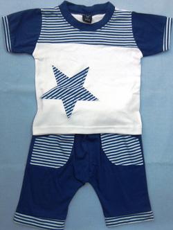 Ảnh số 36: quần áo trẻ em - Giá: 2.000