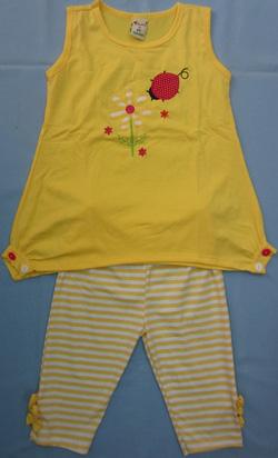 Ảnh số 38: quần áo trẻ em - Giá: 2.000