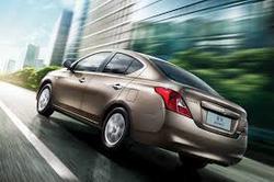 Ảnh số 11: Nissan Sunny - Giá: 528.000.000