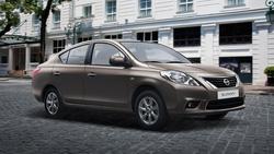Ảnh số 12: Nissan Sunny - Giá: 528.000.000