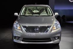 Ảnh số 16: Nissan Sunny - Giá: 528.000.000