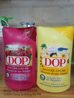 Ảnh số 20: sữa tắm hương hoa quả_ có 2 mui  dâu tây  hoa lài_95k - Giá: 95.000
