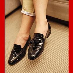 Ảnh số 85: giầy lười - Giá: 550.000