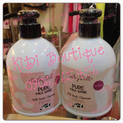 ?nh s? 9: Sữa tắm trắng cathy doll pure milk shine - Giá: 150.000