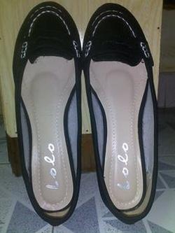 Ảnh số 4: giày - Giá: 160.000