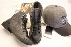 Ảnh số 8: Giày boot nữ GNU - 16 - Giá: 355.000