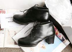 Ảnh số 15: Giày boot nữ - Giá: 320.000