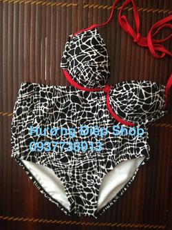 Ảnh số 72: bikini cạp cao - Giá: 350.000