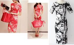 Ảnh số 76: váy (đã bán) - Giá: 295.000