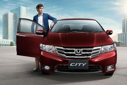 ?nh s? 7: Honda City - Giá: 500.000.000