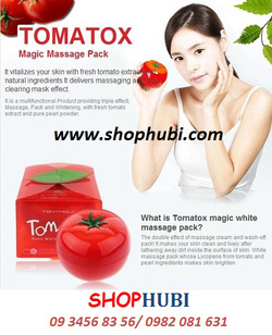 Ảnh số 10: Tomatox magic white - Giá: 215.000