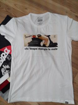 ?nh s? 7: Áo phông nam P&B Vespa - Giá: 145.000