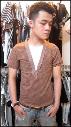 Ảnh số 72: áo phông chất đẹp - Giá: 75.000