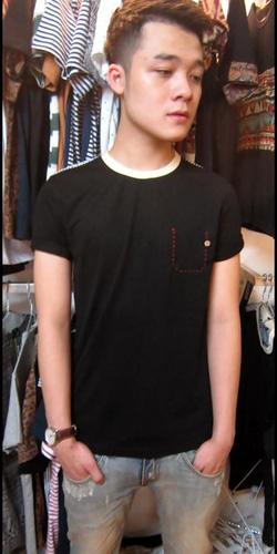 Ảnh số 60: áo phông chất đẹp - Giá: 75.000