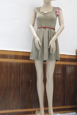 Ảnh số 2: Váy xòe hè thu - Giá: 300.000