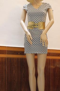 Ảnh số 17: Váy body hè thu - Giá: 300.000