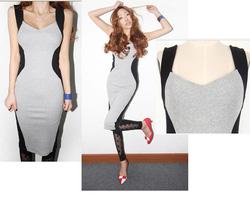 Ảnh số 88: váy maxi voan - Giá: 280.000