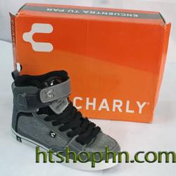 ?nh s? 72: Giày Charly CL02  Hàng việt Nam Xuất Khẩu Size :40 - 41 - 42 - 43 Giá :550K Hình Ảnh - Giá: 550.000