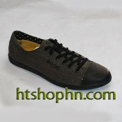 ?nh s? 77: Giày ECCO  Hàng việt nam xuất khẩu  Size: 40 - 41-42  Giá :350K - Giá: 350.000
