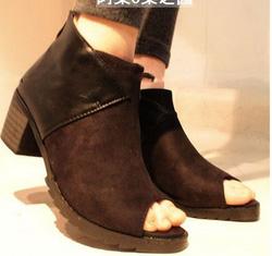 Ảnh số 14: Giày vans nobita nhung - Giá: 230.000