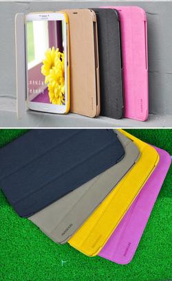 Ảnh số 18: Bao da Galaxy Tab 3 8.0 T311 hiệu Baseus - Giá: 420.000