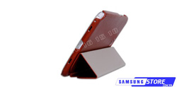 Ảnh số 4: Bao da Galaxy Tab 3 8.0 T311 hiệu Hoco - Giá: 420.000