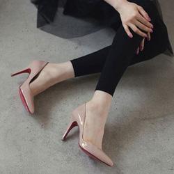 Ảnh số 24: Giày cao gót model 2013  GCG024 - Giá: 520.000