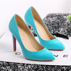 Ảnh số 34: Giày cao gót   SHASHITE GCG034 - Giá: 520.000